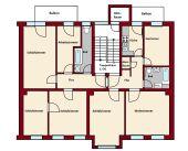 5- Raum Wohnung in Adorf/ Vogtl.