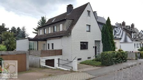 Doppelhaushälfte in Dortmund  - Barop