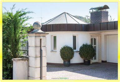 Villa in Schriesheim  - Schriesheim
