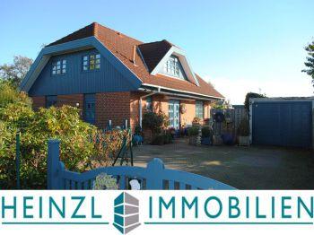 Einfamilienhaus in Hetlingen