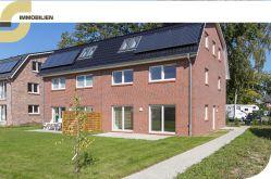 Doppelhaushälfte in Halstenbek