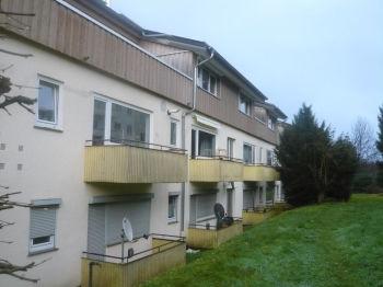 Mehrfamilienhaus in Kassel  - Mitte