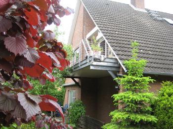 Dachgeschosswohnung in Buxtehude  - Hedendorf