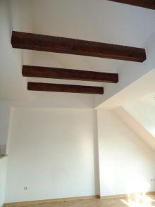 Dachgeschosswohnung in Burg  - Burg