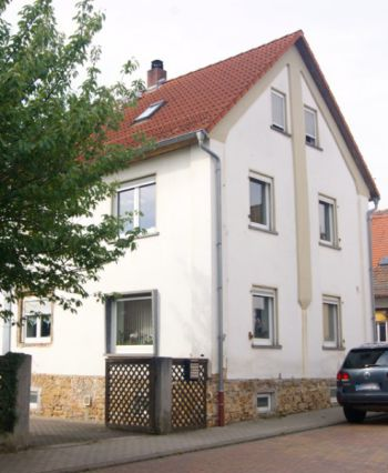 Zweifamilienhaus in 							Rosbach 							 - Ober-Rosbach