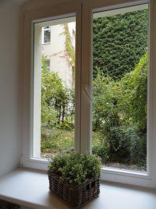 Wohnung in Berlin  - Hansaviertel