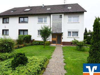 Mehrfamilienhaus in Mannheim  - Schönau