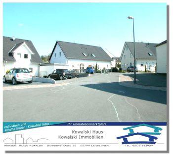 Wohngrundstück in Odenthal  - Altehufe