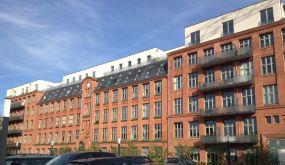 Penthouse in Berlin  - Alt-Hohenschönhausen