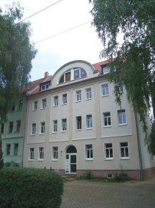 Erdgeschosswohnung in Riesa  - Altriesa