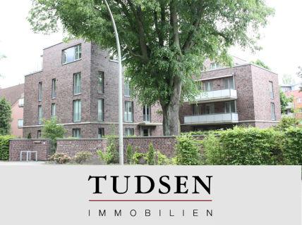 3-Zi. Wohnung mit Terrasse nah am Ortskern.