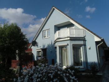 Einfamilienhaus in Rostock  - Gehlsdorf