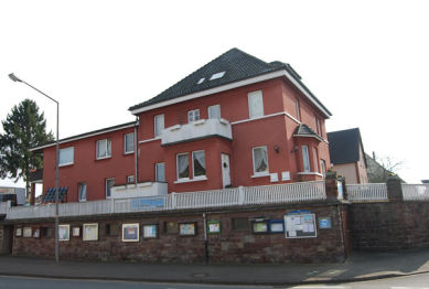 Mehrfamilienhaus in Boffzen