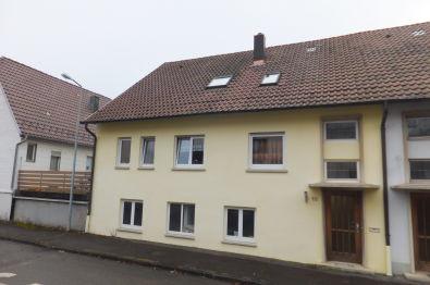 Reihenmittelhaus in Albstadt  - Tailfingen