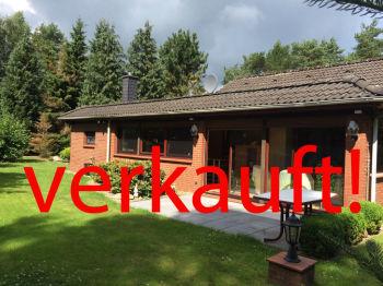 Einfamilienhaus in Armstorf  - Dornsode