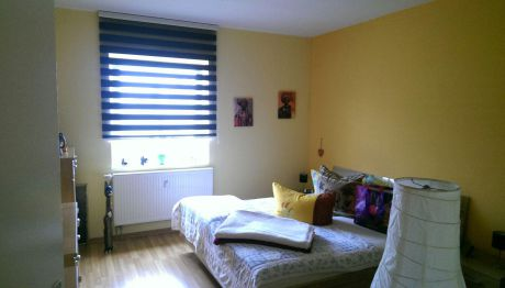 Wohnung in Brandenburg  - Görden