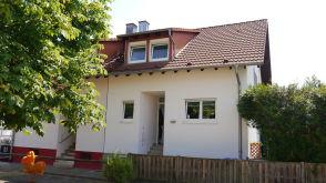 Doppelhaushälfte in Forst