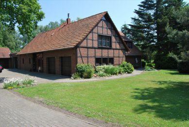 Bauernhaus in Espelkamp  - Altgemeinde