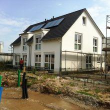 Doppelhaushälfte in Willstätt  - Sand