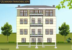 Mehrfamilienhaus in Berlin  - Grünau