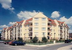 Wohnung in Beeskow  - Beeskow