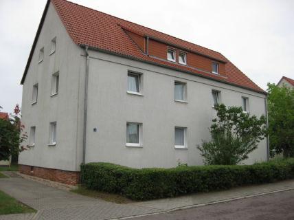 Gemütliche 3-Zimmerwohnung im Erdgeschoss