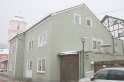 Etagenwohnung in Breitenbrunn  - Breitenbrunn