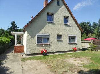 Einfamilienhaus in Wrestedt  - Stederdorf