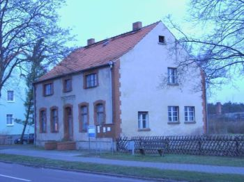 Garage in Golzow  - Golzow