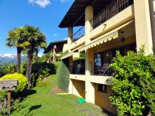 Einfamilienhaus in Muralto