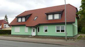 Erdgeschosswohnung in Klink  - Klink