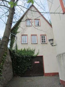 Maisonette in 							Diez