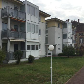 Erdgeschosswohnung in Bruchsal  - Bruchsal