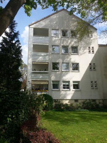 Etagenwohnung in Bremen  - Neu Schwachhausen