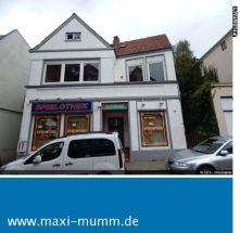 Besondere Immobilie in Bremen  - Blumenthal