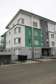 Dachgeschosswohnung in Kenzingen  - Kenzingen