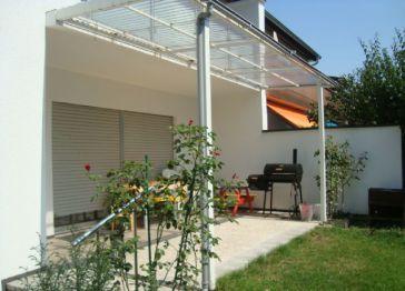 Zweifamilienhaus in Hockenheim