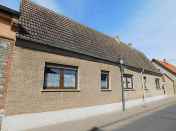 Einfamilienhaus in Lutherstadt Eisleben  - Unterrißdorf