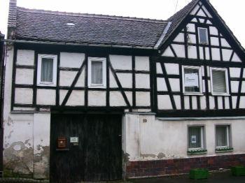 Einfamilienhaus in Eineborn