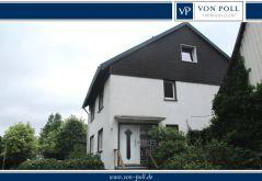 Dachgeschosswohnung in Olpe  - Altenkleusheim
