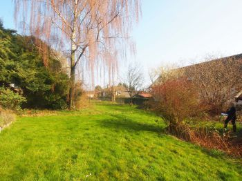 Wohngrundstück in Burscheid  - Hilgen