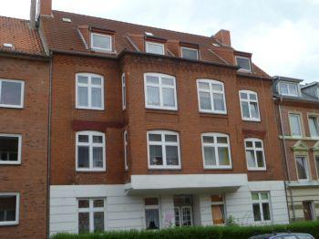 Dachgeschosswohnung in Kiel  - Wellingdorf