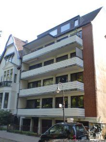 Dachgeschosswohnung in Bremen  - Bürgerweide/Barkhof