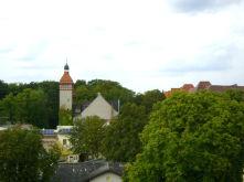 Apartment in Berlin  - Zehlendorf