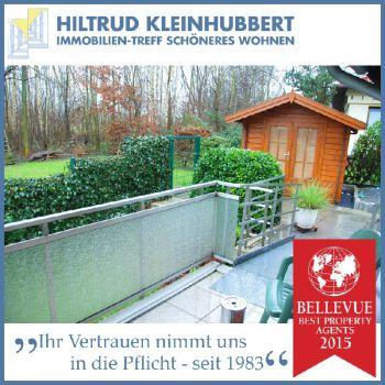 Wohnung in Herne  - Holsterhausen