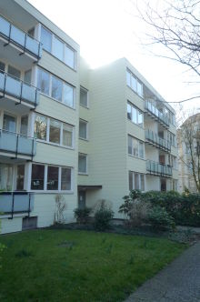 Apartment in 							Hamburg 							 - Eppendorf