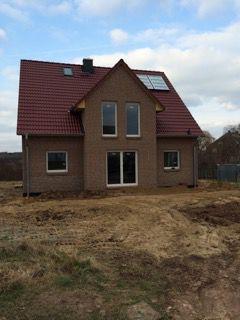 Landhaus in Neu Wulmstorf  - Elstorf