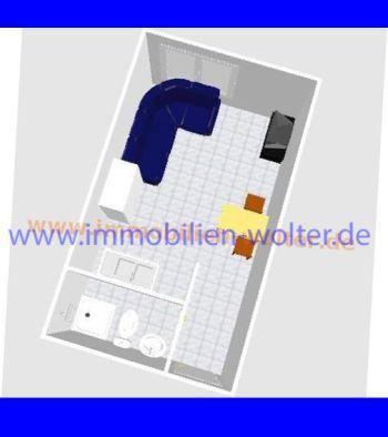 Apartment in Worms  - Innenstadt