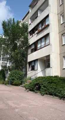 Etagenwohnung in Dessau-Roßlau  - Innenstadt