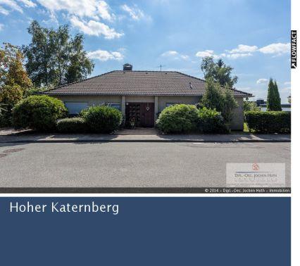 Walmdach - Bungalow am hohen Katernberg / Bayer - Viertel
